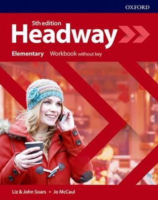 Headway: Elementary: Workbook Without Key