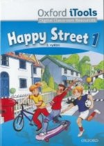 Happy Street 1 iTools with Book-on-screen (3rd)