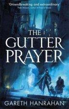 Gutter Prayer