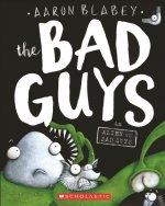 Bad Guys in Alien Vs Bad Guys
