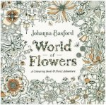 World of Flowers