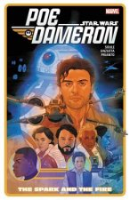 Star Wars: Poe Dameron Vol. 5 - The Spark And The Fire