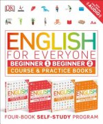 English for Everyone: Beginner Box Set