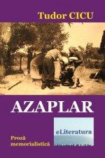 Azaplar: Proza Memorialistica