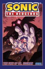 Sonic The Hedgehog, Vol. 2: The Fate of Dr. Eggman