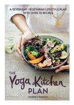 Yoga Kitchen Plan