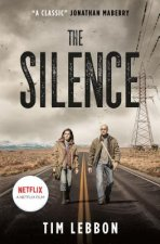 Silence (movie tie-in edition)