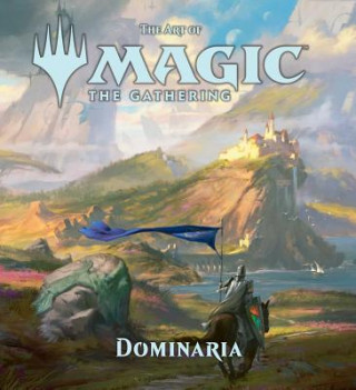 Art of Magic: The Gathering - Dominaria