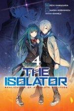 Isolator, Vol. 4 (manga)