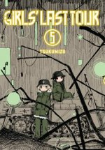 Girls' Last Tour, Vol. 5