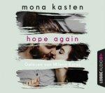 Hope Again, 2 MP3-CDs