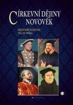 Církevní dějiny Novověk
