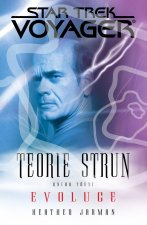 Star Trek Voyager Teorie strun Evoluce