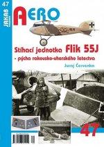 Stíhací jednotka Flik 55J