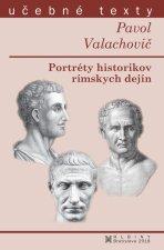 Portréty historikov rímskych dejín