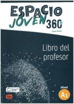 Espacio Joven 360 A1 : Tutor Manual