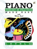 Piano Theory in Practice Made Easy 2a
