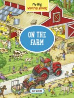 My Big Wimmelbook On the Farm