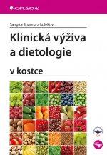 Klinická výživa a dietologie