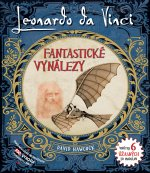 Leonardo Da Vinci Fantastické vynálezy