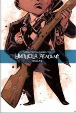 Umbrella Academy Dallas