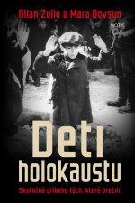 Deti holokaustu