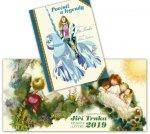 Trnkův stolní kalendář 2019