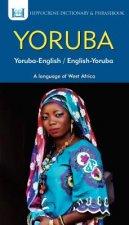 Yoruba-English/ English-Yoruba Dictionary & Phrasebook