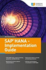 SAP HANA - Implementation Guide