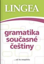 Gramatika současné češtiny