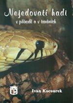 Nejedovatí hadi v přírdě a v teráriích