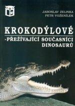 Krokodýlové - přežívající současníci dinosaurů