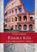 Rímska ríša a jej obrázkové dejiny