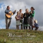 Welcome Home. CD