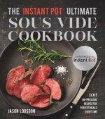 Instant Pot  (R) Ultimate Sous Vide Cookbook