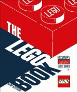 LEGO Book, New Edition