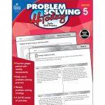 Problem Solving 4 Today, Grade 5: Daily Skill Practice