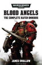 Blood Angels - The Complete Rafen Omnibus