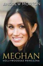 Meghan Hollywoodská princezna