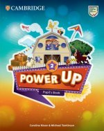 Power Up Level 2 Pupil's Book