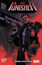 Punisher Vol. 1: World War Frank