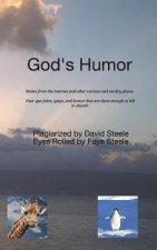 God's Humor