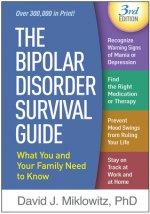 Bipolar Disorder Survival Guide