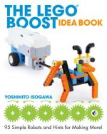 Lego Boost Idea Book