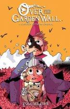 Over the Garden Wall, Volume Five