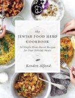 Jewish Food Hero Cookbook