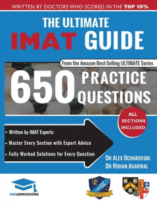 Ultimate IMAT Guide