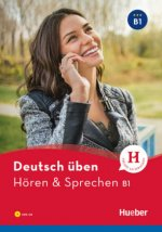 Hören & Sprechen B1, m. MP3-CD