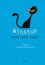 Winston Velká školní loupež