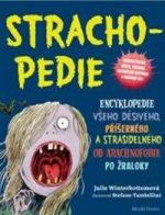 Stracho-pedie
